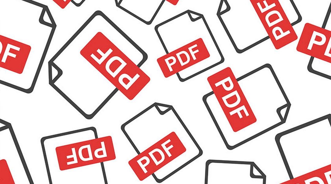Многостраничное сканирование в один PDF